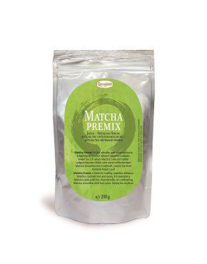 matcha-premix